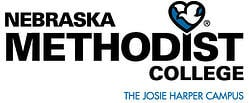 Nebraska Methodist College - The Josie Harper Campus logo