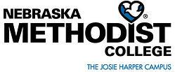 Nebraska Methodist College - The Josie Harper Campus logo