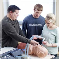 respiratory care program omaha