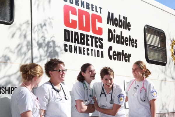 Diabetes Education Omaha