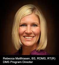 Rebecca Matthiasen at NMC