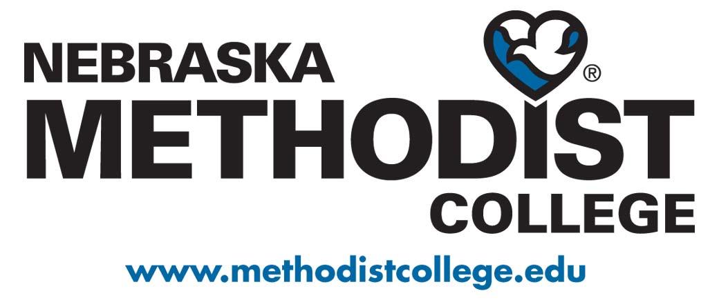 Nebraska Methodist College logo