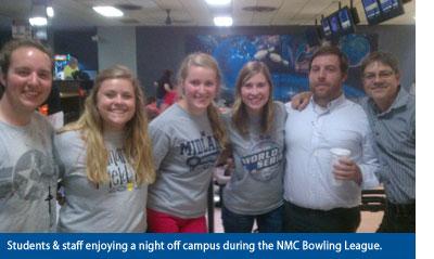 nmc bowling league