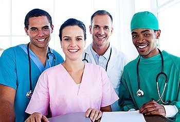 MSN student research Magnet nursing designation image