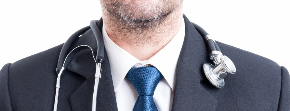 There are many jobs available with a MBA in Healthcare.