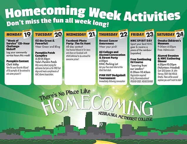 Homecoming-Week-Activities-Calendar