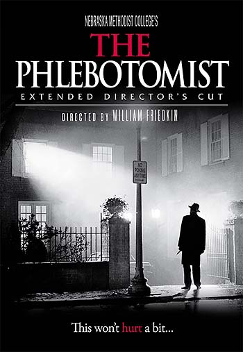 The Phlebotomist