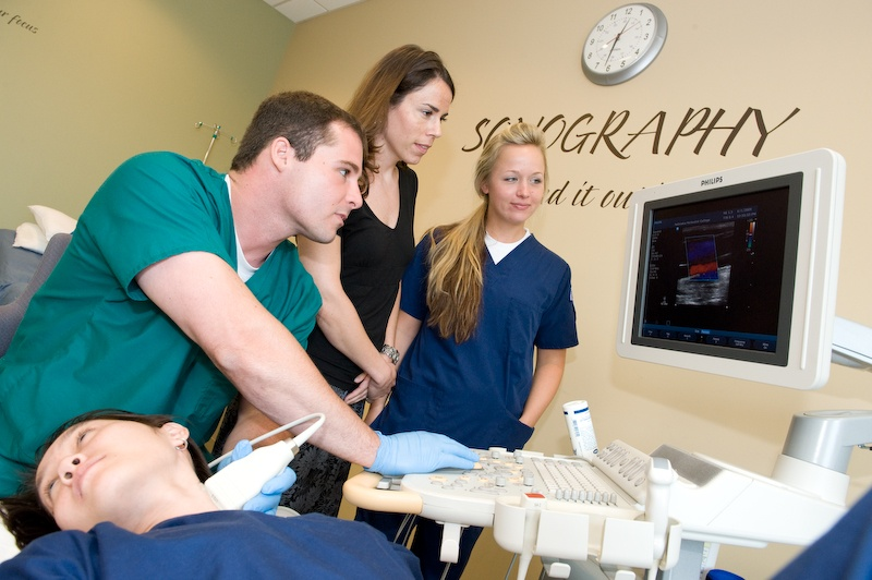 Cardiovascular-Sonography-Class