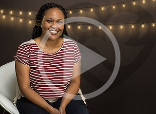 Watch as LaToya Sharp shares how her future began with discovering her why.