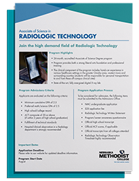 Radiologic Technology Degree Guide