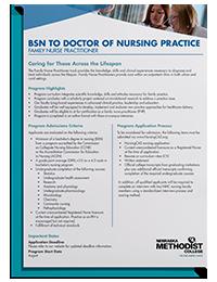 DNP Family Nurse Practitioner Degree Guide